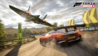 Forza Horizon 4 Lista de los coches más rápidos (2021)