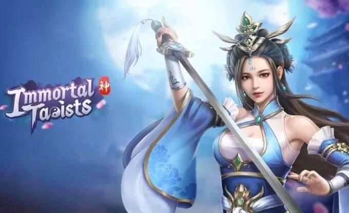 Immortal Taoists - Lista de Códigos Junio 2021