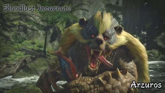Monster Hunter Rise - Cómo derrotar a Arzuros