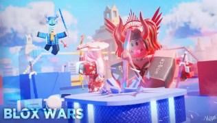 Roblox Blox Wars - Lista de Códigos Mayo 2021