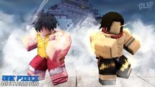 Roblox One Piece Millennium 3 - Lista de Códigos Mayo 2021