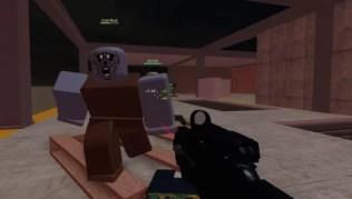 Roblox Zombie Uprising - Lista de Códigos Mayo 2021