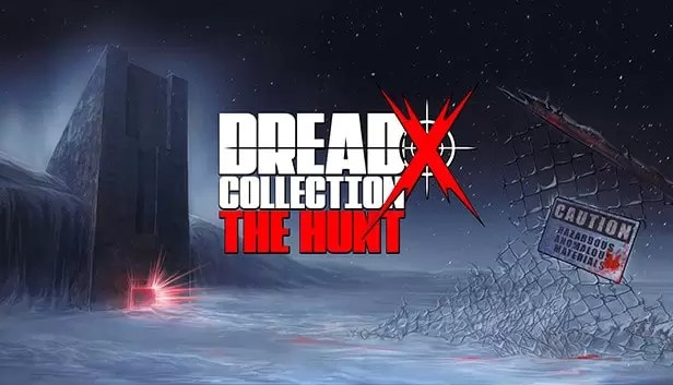 Dread X Collection: The Hunt Guía de recorrido