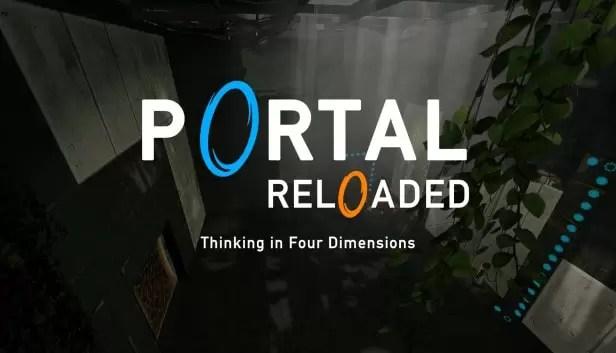 Portal Reloaded Cubo de compañía secreto (cámaras 21 y 22)