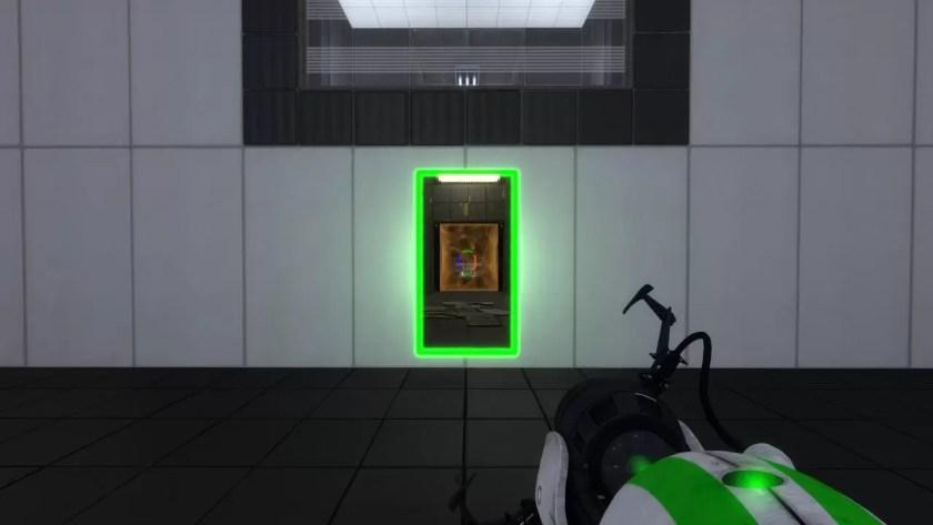Portal Reloaded Easter Egg Guide