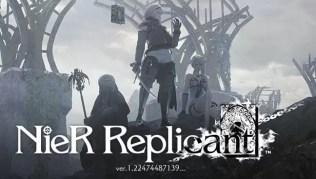 NieR Replicant Remaster - Solución para los NPC que desaparecen