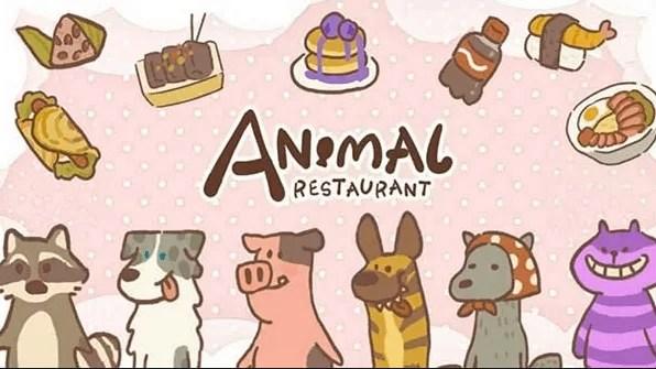 Animal Restaurant Lista de Codigos Mayo 2021