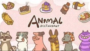 Animal Restaurant Lista de Codigos Junio 2021