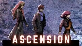 Ascension Transition and Silver Final secreto (Círculo de la vida)
