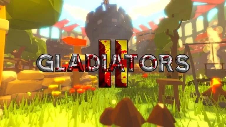 Roblox Gladiators 2 - Lista de Códigos (Junio 2021)