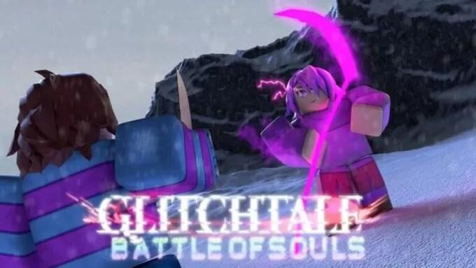 Roblox Glitchtale: Battle of Souls - Lista de Códigos (Junio 2021)
