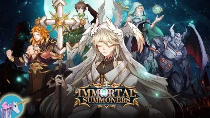 Immortal Summoners - Lista de Códigos Mayo 2021