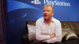 Jim Ryan dice que habrá más exclusivos de PS5 que nunca