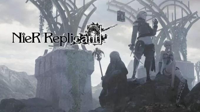 NieR Replicant Remaster - Cómo bloquear los FPS en Nvidia GPU