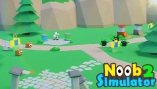 Roblox Noob Simulator 2 - Lista de Códigos (Mayo 2021)
