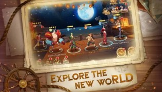 Pirate Ocean Adventure - Lista de Códigos Mayo 2021