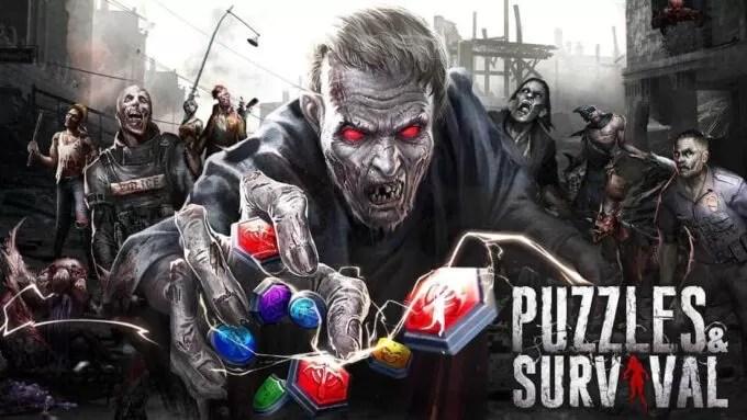 Puzzles and Survival - Lista de Códigos Mayo 2021