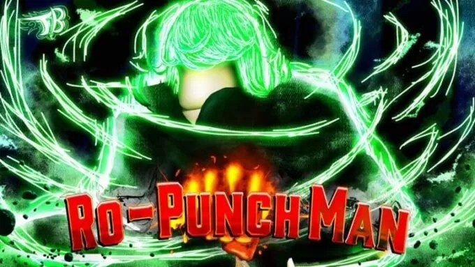 Roblox Ro-Punch Man - Lista de Códigos (Junio 2021)