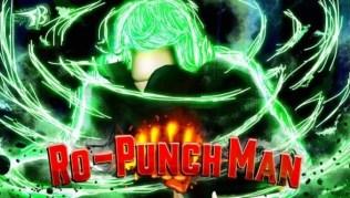 Roblox Ro-Punch Man - Lista de Códigos (Mayo 2021)