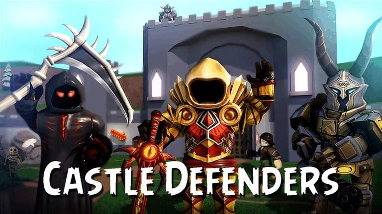 Roblox Castle Defenders - Lista de Códigos Mayo 2021