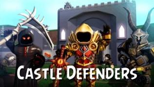 Roblox Castle Defenders - Lista de Códigos Junio 2021