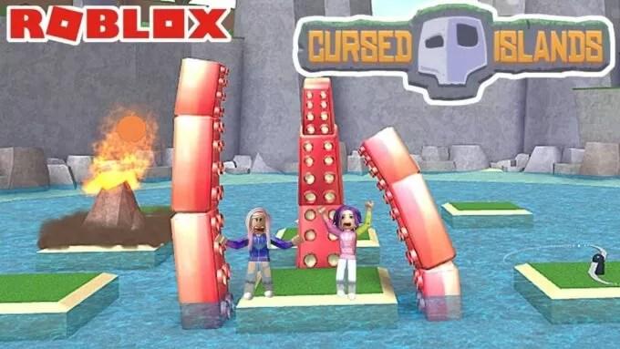 Roblox Cursed Islands - Lista de Códigos Mayo 2021