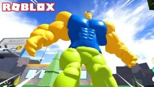 Roblox Mega Noob Simulator - Lista de Códigos Junio 2021