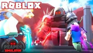 Roblox Reaper Simulator 2 - Lista de Códigos Junio 2021