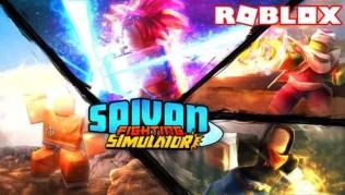 Roblox Saiyan Fighting Simulator - Lista de Códigos Mayo 2021