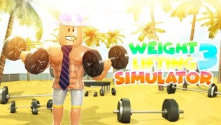 Roblox Weight Lifting Simulator - Lista de Códigos Mayo 2021