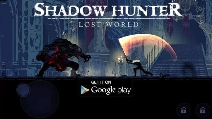 Shadow Hunter Lost World - Lista de Códigos Junio 2021