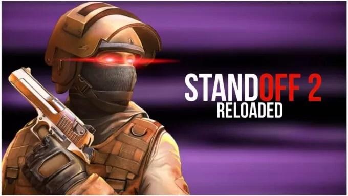 Standoff 2 - Lista de Códigos Junio 2021