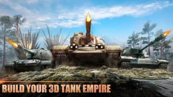 Tank Warfare - Lista de Códigos Mayo 2021