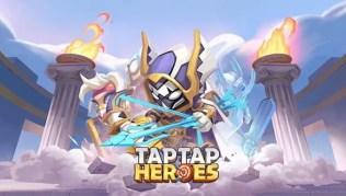 TapTap Heroes - Lista de Códigos Mayo 2021