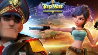 Top War Battle Game - Lista de Códigos Junio 2021
