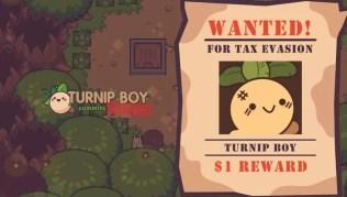 Turnip Boy Commits Tax Evasion Guía de todos los sombreros