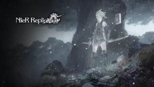 NieR Replicant Remaster – Mision secundaria De vuelta a las compras