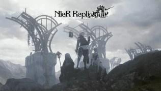 NieR Replicant Remaster – Misión secundaria Ladrones en ciernes