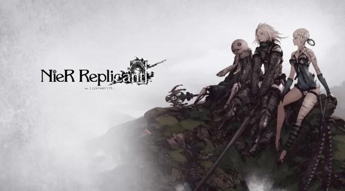 Nier Replicant Remaster – Mision secundaria La balada de las gemelas