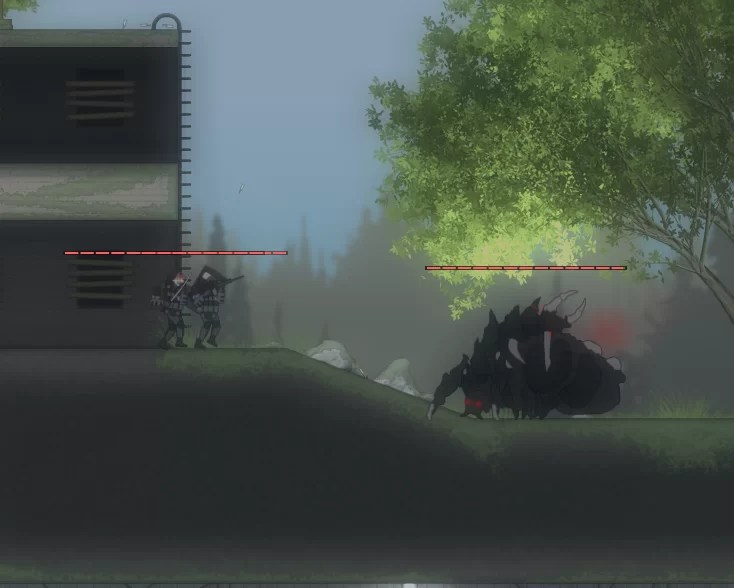 Guía de Battlezone de Deadswitch 3 (fragmentos y XP)