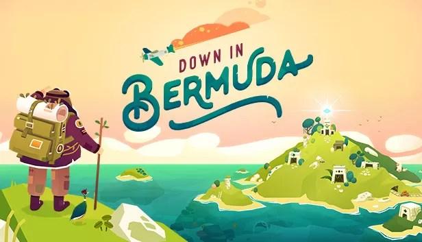 Down in Bermuda Guías del logro Campeón de las losetas