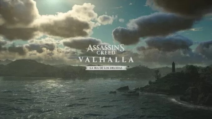 Assassin's Creed Valhalla - Come avviare il DLC Wrath of the Druids