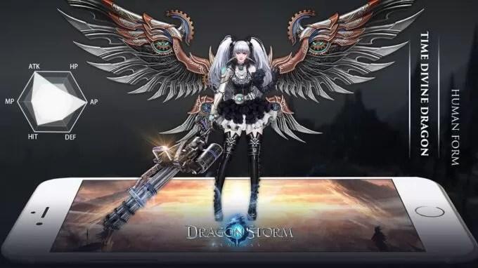 Dragon Storm Fantasy - Lista de Códigos Mayo 2021