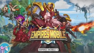 Empires Mobile - Lista de Códigos Mayo 2021