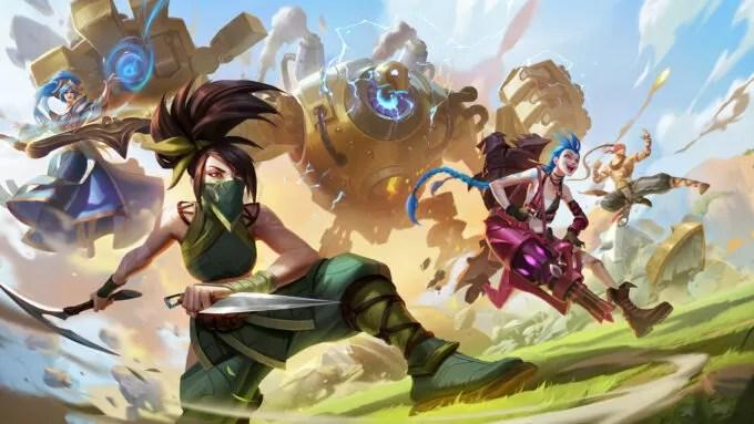 League of Legends - Cómo saber cual es tu MMR