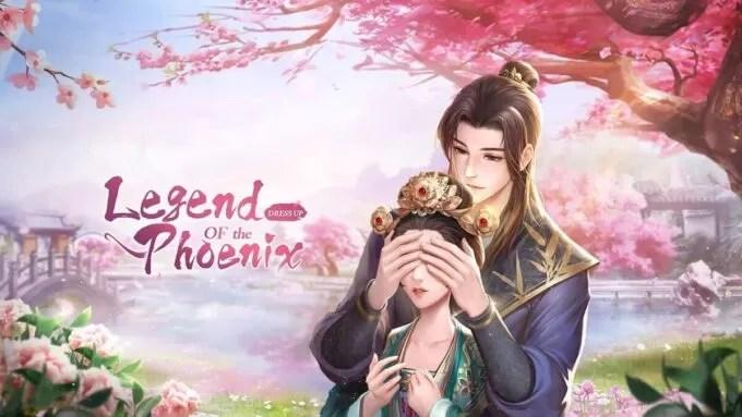 Legend of the Phoenix Redemption -コードリスト2021年XNUMX月