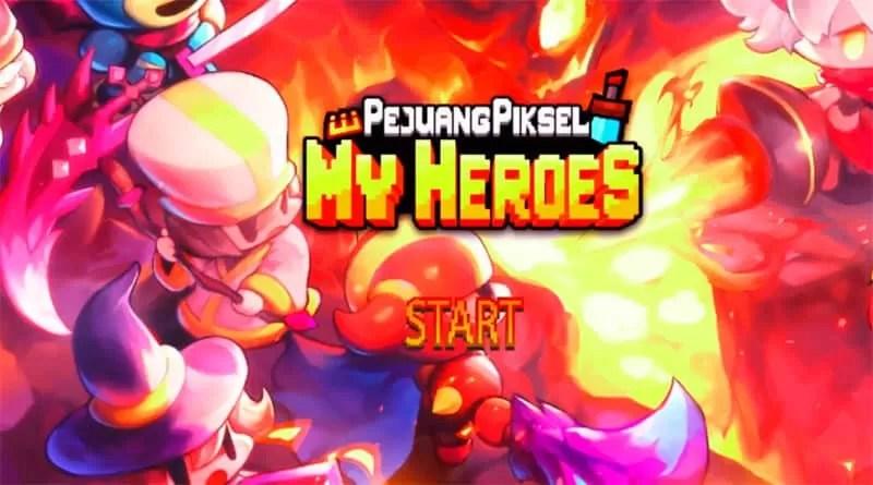 My Heroes SEA - Lista de Códigos Mayo 2021