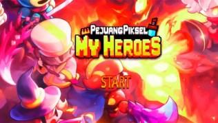 My Heroes SEA - Lista de Códigos Junio 2021
