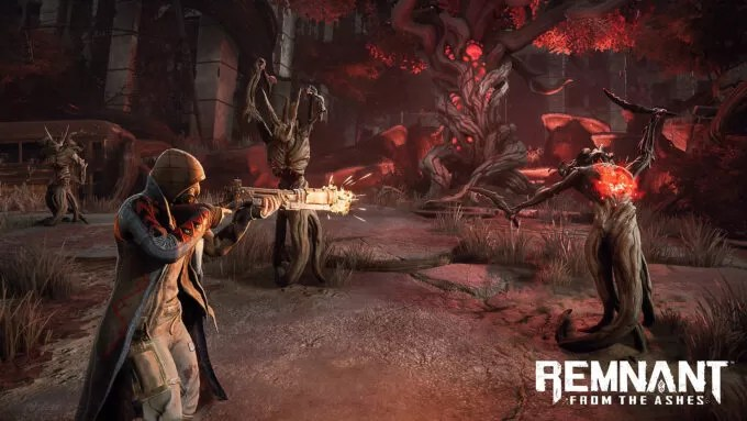 Remnant From the Ashes - Parche Next-Gen y Gamepass