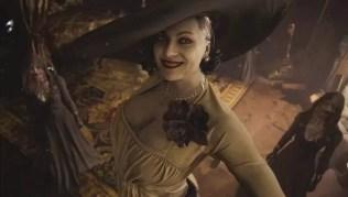 Resident Evil 8 Village - Cómo derrotar a Lady Dimitrescu